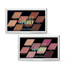 [Holika Holika] Chunky Metal Shadow Palette 02. Feel So Cool