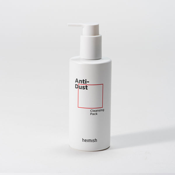 [Heimish] Anti-Dust Cleansing Pack 250ml