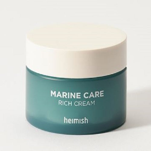 [Heimish] Marine Care Rich Cream 60ml