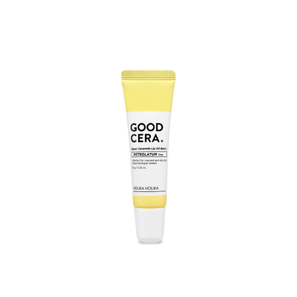 [Holika Holika] Good Cera Super Ceramide Lip Oil Balm 10g