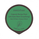 [Innisfree] (Sleeping Pack)Capsule Recipe Pack, Kale 10mL