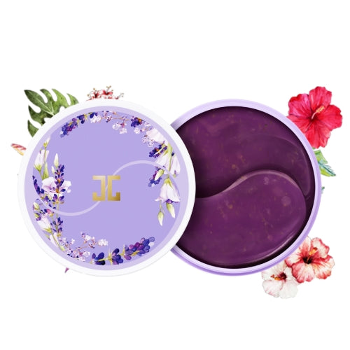 [Jayjun] Lavender Tea Eye Gel Patch 60ea