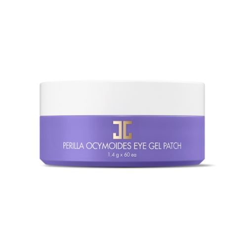 [Jayjun] Perilla Ocymoides Eye Gel Patch 60ea