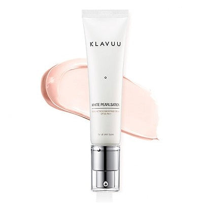 [KLAVUU] WHITE PEARLSATION Ideal Actress Backstage Cream SPF30 PA++