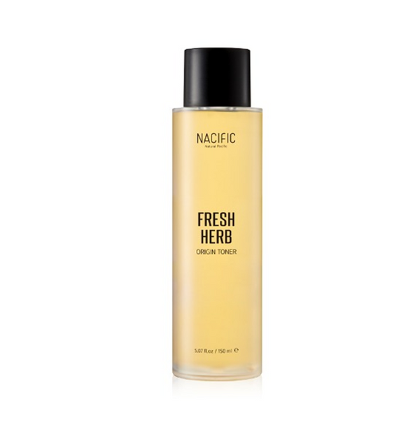 [NACIFIC] Nacific) Fresh Herb Origin Toner