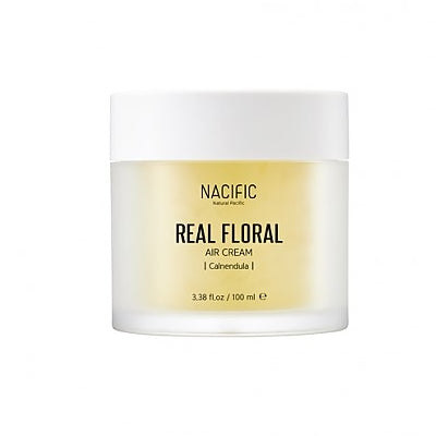 [NACIFIC] Real Calendula Floral air Cream