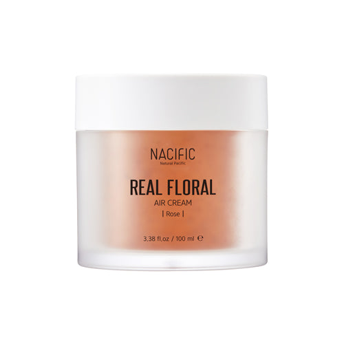 [NACIFIC] Real Rose  Floral Air Cream