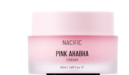 [NACIFIC] PINK AHABHA Cream 50ml