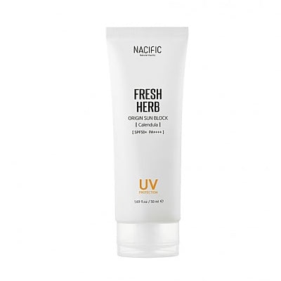 [NACIFIC] Fresh Herb Origin Sun Block