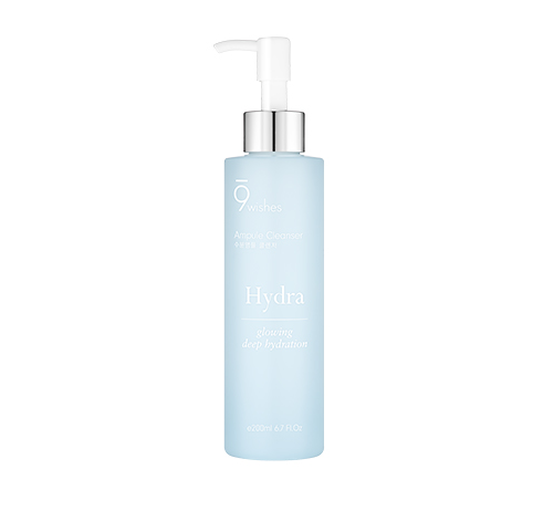 [9Wishes] Hydra Cleansing Ampule 200ml