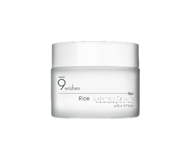 [9Wishes] Rice Radiance Cream 50ml