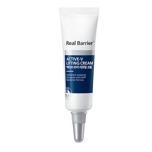 [Real Barrier] Real Barrier Active-V Lifting Cream (eye cream) 5ml