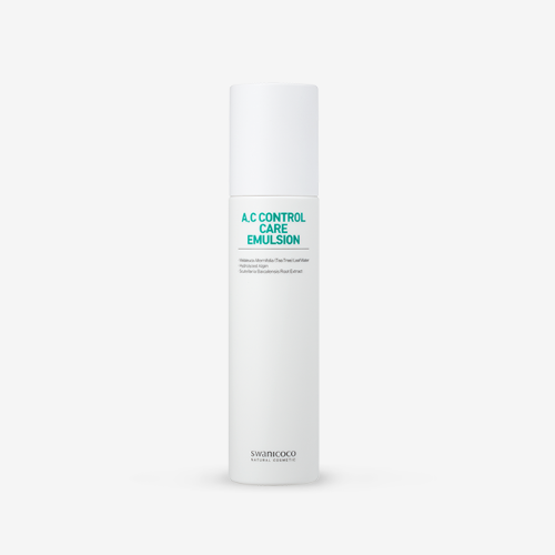[SWANICOCO] A.C control care emulsion 120ml