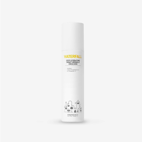 [SWANICOCO] Deep hydrating Smart wrinkle emulsion 120ml