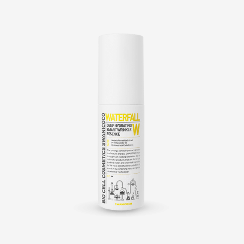 [SWANICOCO] Deep hydrating smart wrinkle care essence 120ml