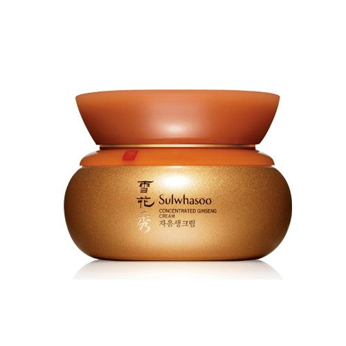 [Sulwhasoo] [Sulwhasoo] Concentrated Ginseng Renewing Cream