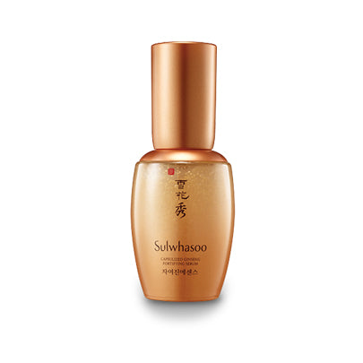 [Sulwhasoo] Capsulized Ginseng Fortifying Serum 35ml
