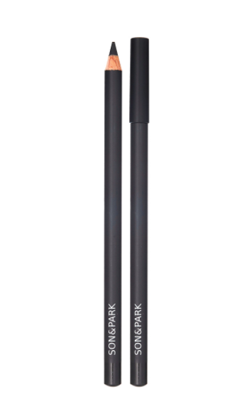 [SON & PARK] EYELINER PENCIL 01 BLACK
