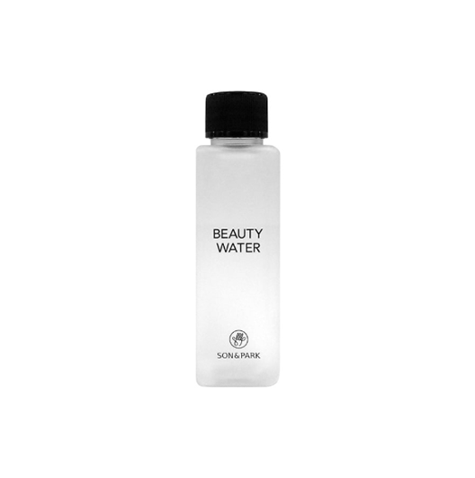 [SON & PARK] BEAUTY WATER 60ML