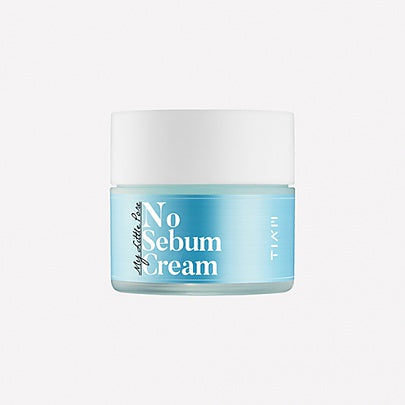 [TIAM] My Little Pore No Sebum Cream 50ml