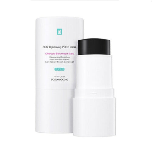 [TOSOWOONG] SOS Tightening PORE CLINIC BLACKHEAD stick 31g