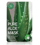 [TOSOWOONG] [TOSOWOONG] Pure Aloe Mask