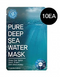 [TOSOWOONG] [TOSOWOONG] Pure Deep Sea Water Mask 10pcs