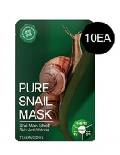[TOSOWOONG] [TOSOWOONG] Pure Snail Mask 10pcs
