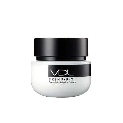 [VDL] [VDL] SKIN P+R=O OVERNIGHT RELAXING CREAM 80ml