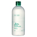 [VT COSMETICS] VT CICA MILD CLEANSING WATER 500ml