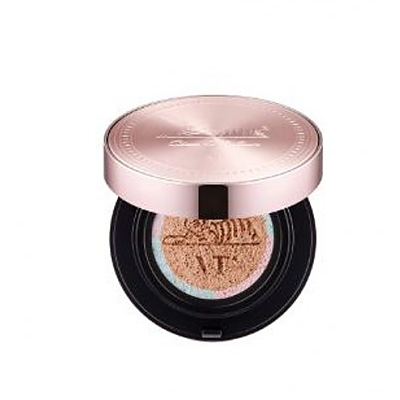 [VT COSMETICS] VT CICA REDNESS MOISTURE COVER CUSHION
