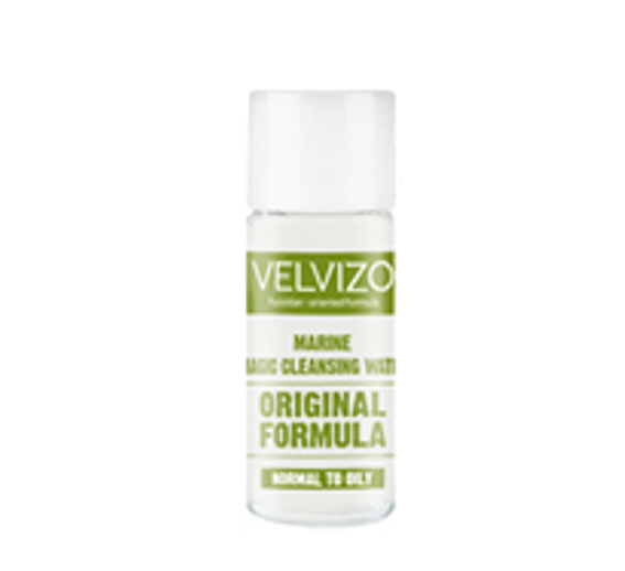 [VELVIZO] Magic Cleansing Water_Original Formula 8ml