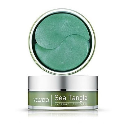 [VELVIZO] Sea Tangle Hydrogel Eye Patch 60ea