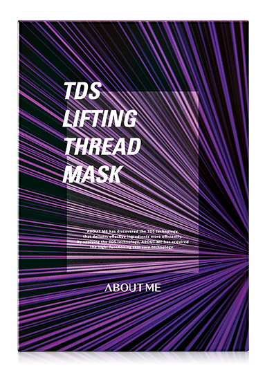 [About me] TDS LIFTING THREAD MASK (40g*10ea)