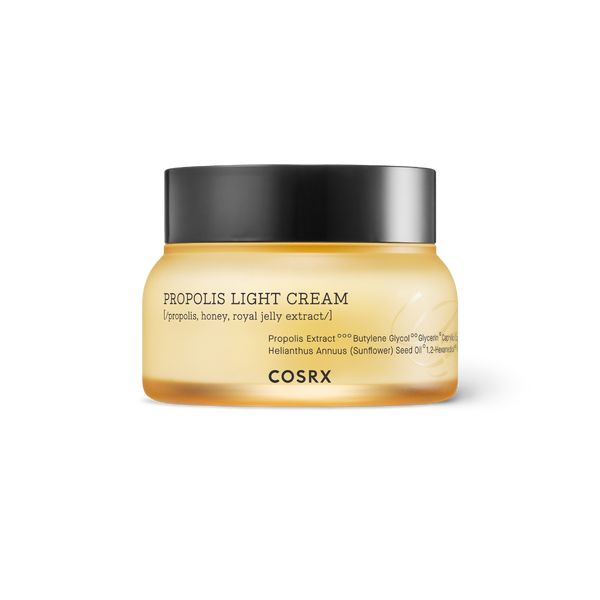 [COSRX] Propolis Light Cream 65g