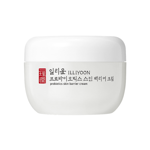 [ILLIYOON] Probiotics Skin Barrier Cream 100ml