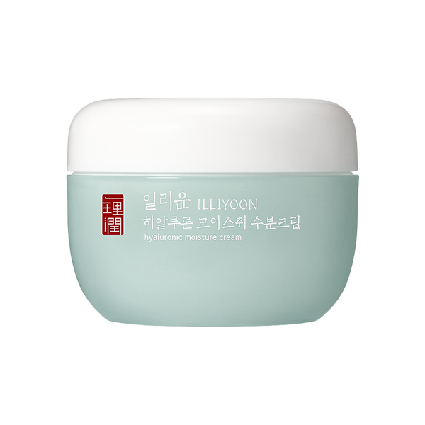 [ILLIYOON] Hyaluronic Moisture Cream 100ml