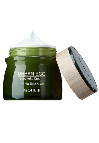 [the SAEM] URBAN ECO Harakeke Fresh Cream 50ml
