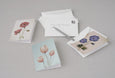 Greeting cards from ViSSEVASSE