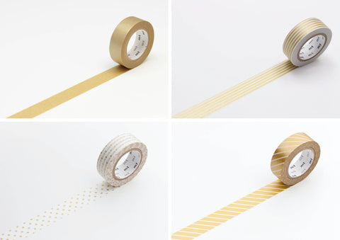 4-PACK MASKING TAPE - No. 2