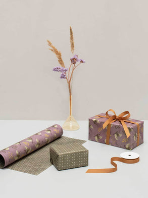 EVERWRAP #03 - gift wrap that last