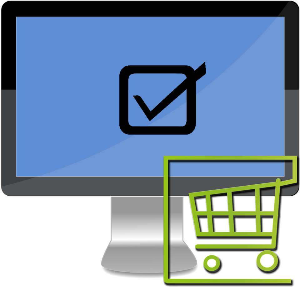 E-Commerce Processing