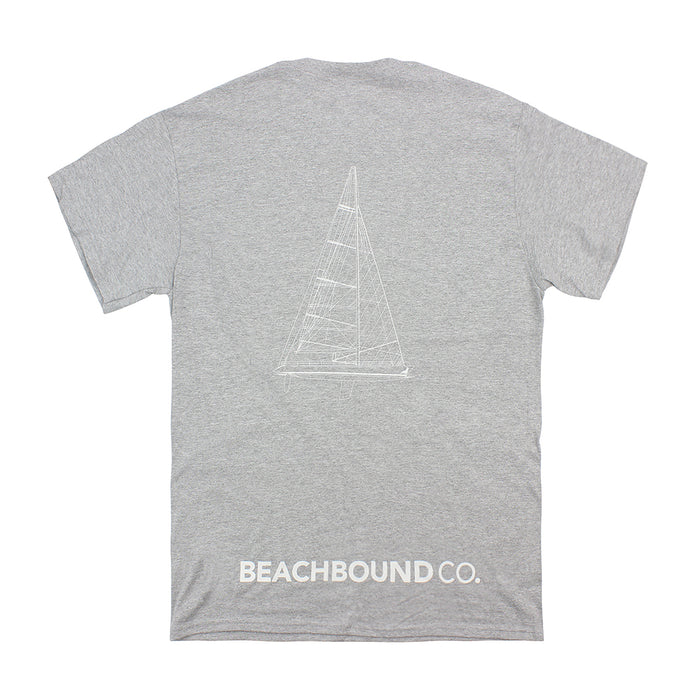 Yacht Blueprints T
