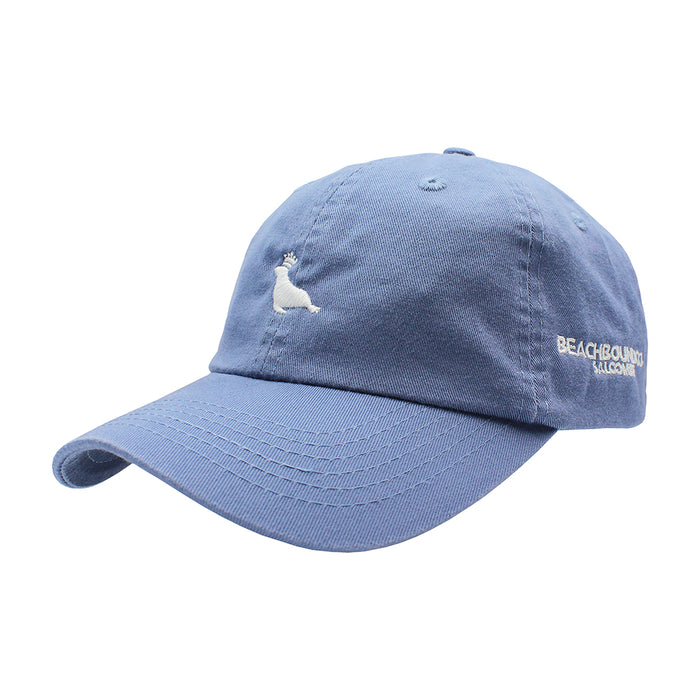 The Classic Cap - Baby Blue