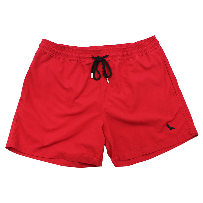 The Red Classics Swim Shorts