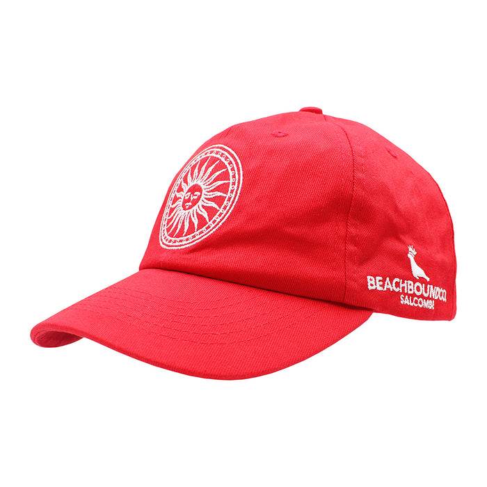 Babylon cap Red