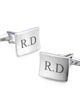 Personalised Cufflinks for Men