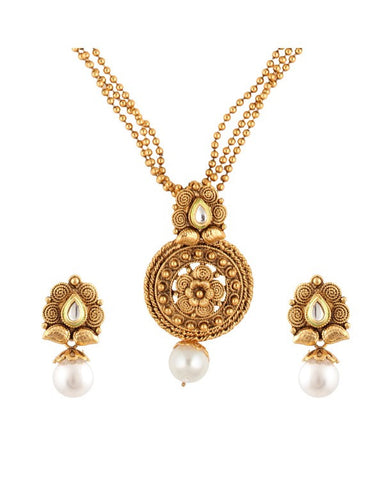 Fashion Jewellery Set - Indian Fashion Jewellery Online