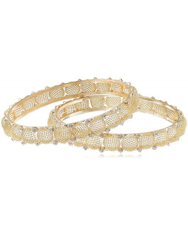 Designer Bangles Online - Indian Fashion Jewellery Online
