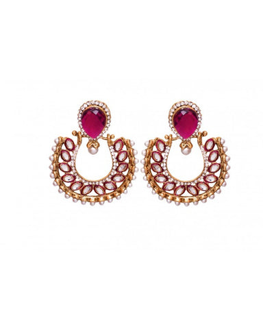 Traditional Earring - Indian Fashion Jewellery Online